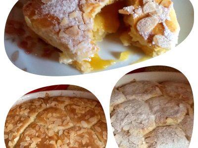 Zoet gevulde broodjes