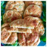 Kwark/kaas koekjes