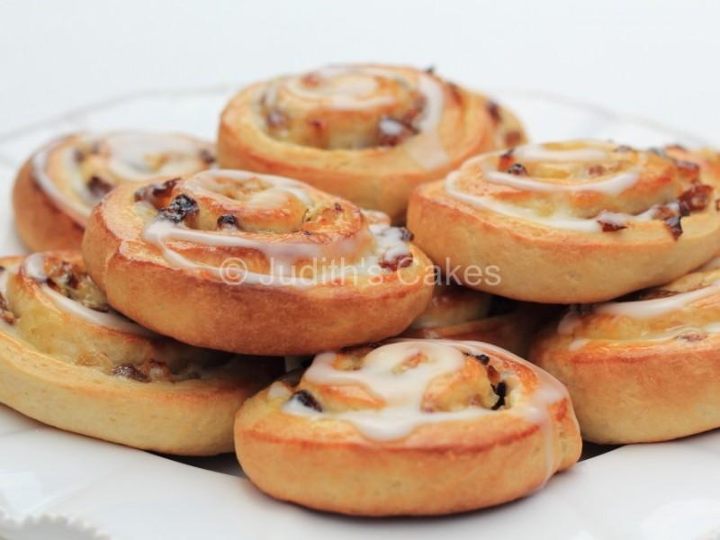 Koffiebroodjes (Judith's Cake)