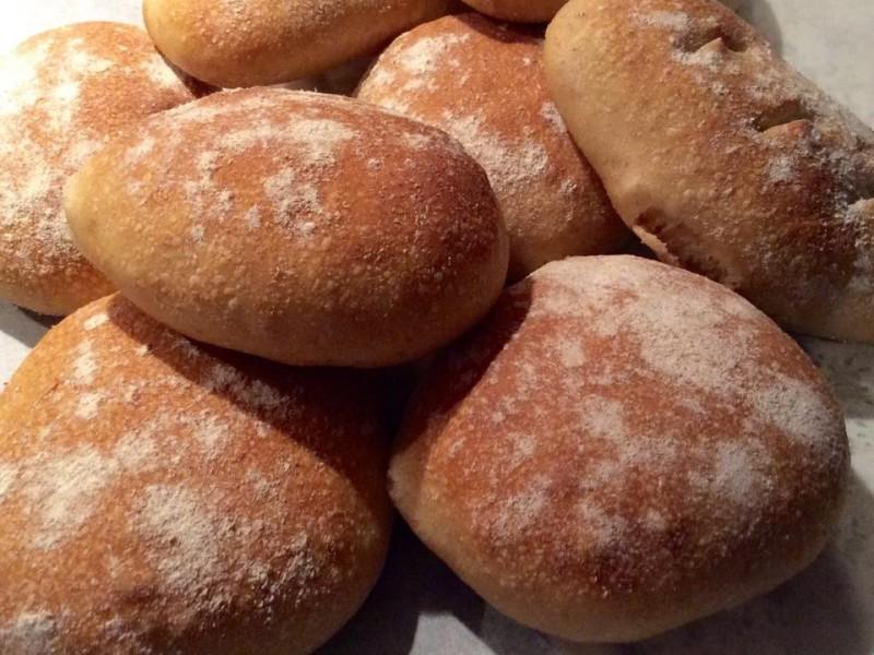 Broodjes…