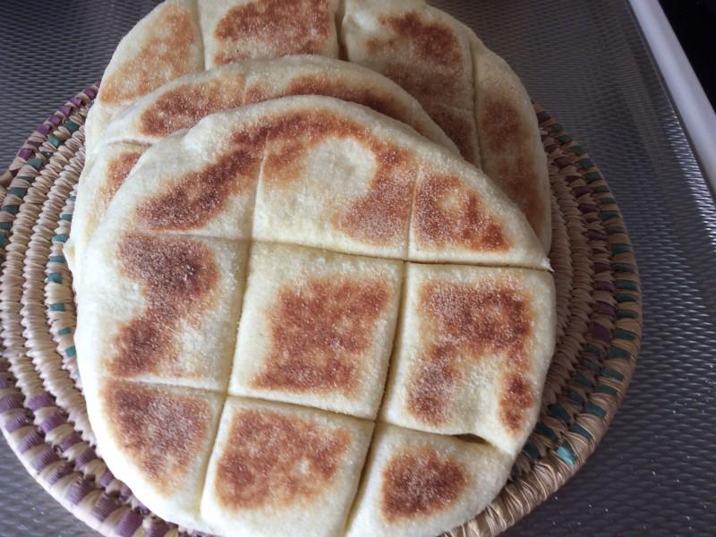 Panbrood