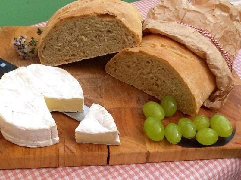 Frans  landbrood…