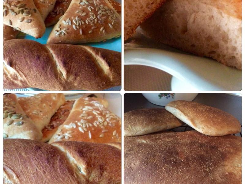 Broodjes / brood