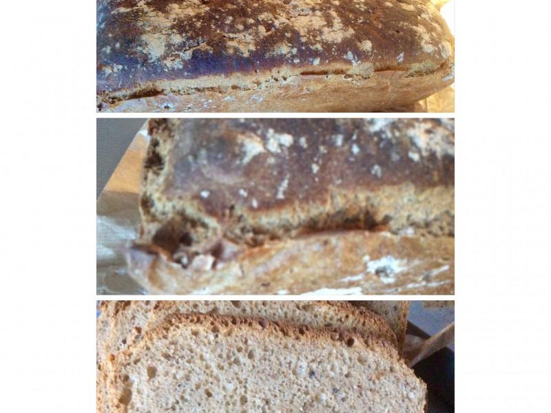 Bauernbrot ( Duits Boerenbrood )
