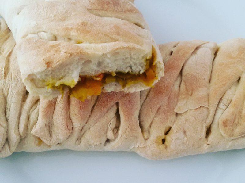 gevulde brood recept gevlochten cakenerd.nl