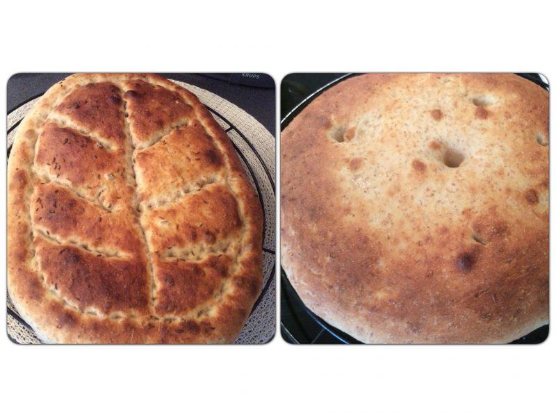 Bruinbrood….