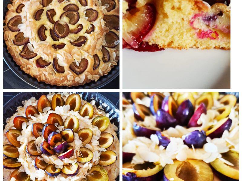 Pruimen cake